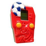 Knuckles Soccer