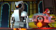Robo Sonic 1