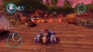 Rogues Landing 13