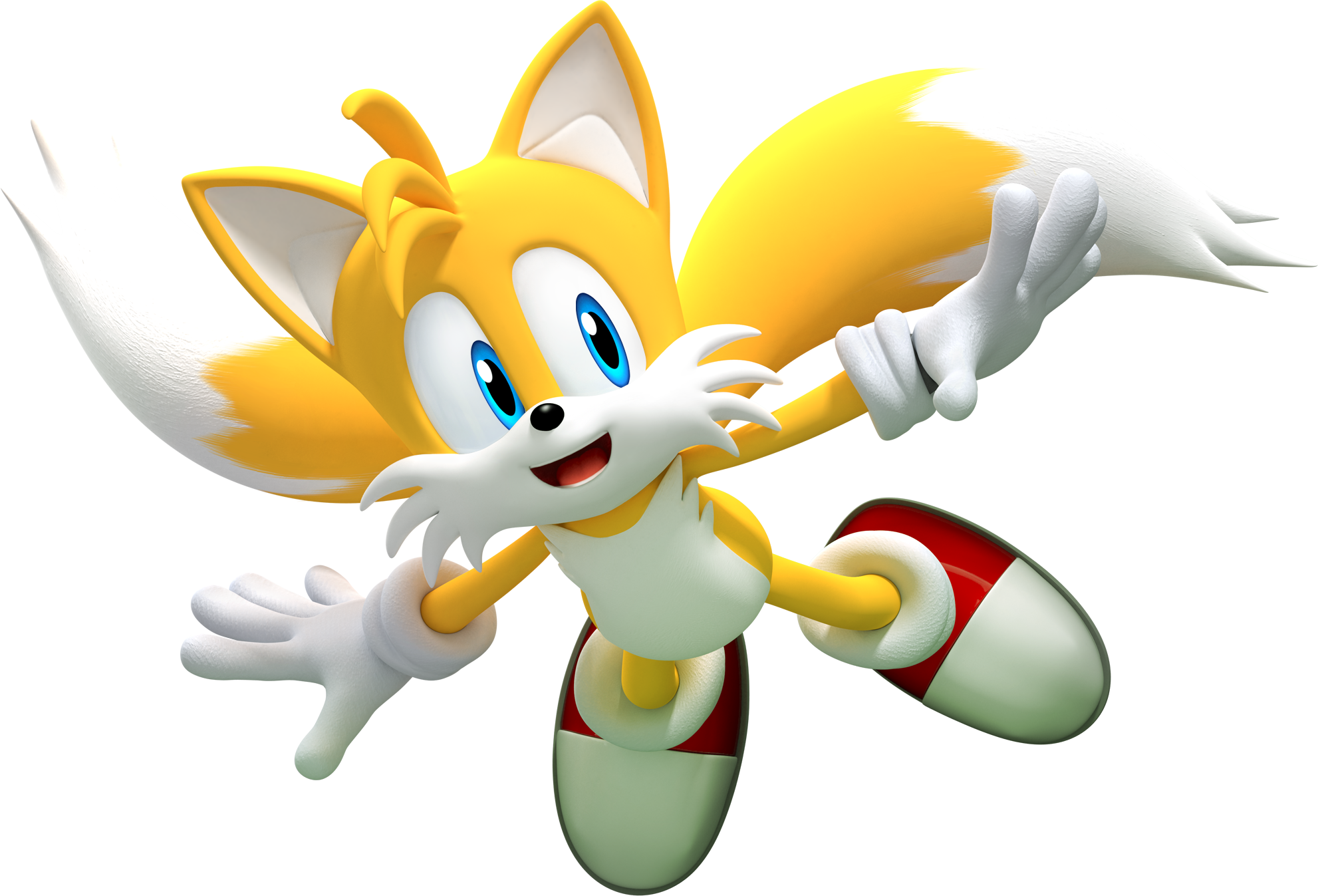 Image result for tails transparent background
