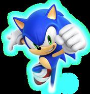SonicColors Sonic7