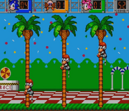 Sonic Gameworld gameplay 16