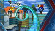 Sonic Heroes Power Plant 3
