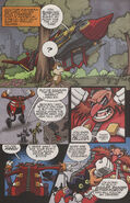 Sonic X issue 22 page 4