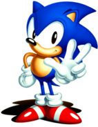StH3 Sonic the Hedgehog