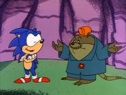 Subterranean Sonic 206