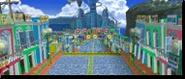 Track Select Sega Carnival