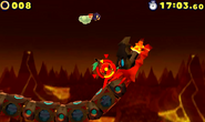 Deadly Six boss 3DS 12
