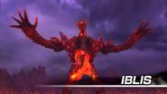 Iblis boss 3