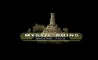 Mystic Ruins Adventure Field