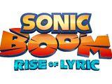 Sonic Boom: Rise of Lyric/Gallery