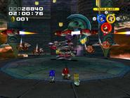 Robot Storm Sonic 10