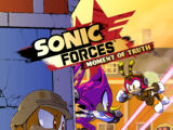 Sonic Forces: Moment of Truth