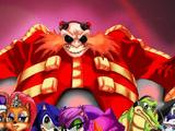 Sonic Armageddon