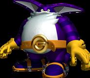 Sonic HeroesBig