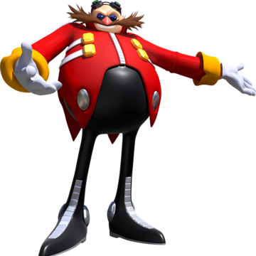 Doctor Eggman Sonic News Network Fandom
