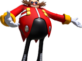 Doctor Eggman/History and appearances