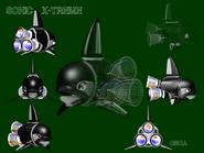 X-treme enemy concept 48