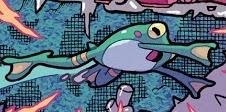 FroggyIDW