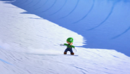 Mario Sonic Olympic Winter Games Opening 23