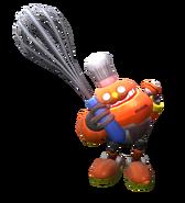 Pawn Chef