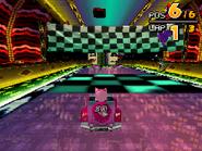 Roulette Road DS 04