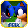 SEGA Forever - Sonic CD - Icon 1539175919