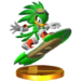 Smash 4 Trophy 20