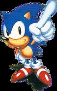 Sonic 22
