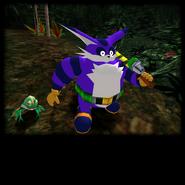 Sonic Adventure Credits (Big 24)