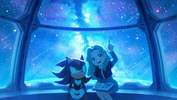 Sonic Channel Tanabata 2020