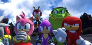 Sonic Forces cutscene 381
