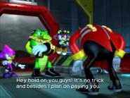 Sonic Heroes cutscene 150