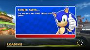 Sonic Hint 21