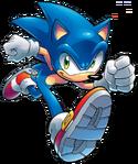 Sonic Running Speed (Pre-SGW 1)