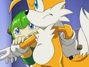 Sonic X ep 73 140