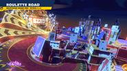 TSR Roulette Road 06