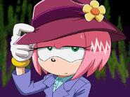 Amy Detective
