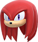 Knuckles ikona 10