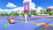 Mario & Sonic at the Rio 2016 Olympic Games - Diddy Kong Duel Rugby Sevens