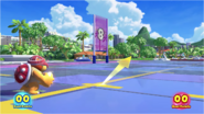 Mario & Sonic at the Rio 2016 Olympic Games - Red Koopa Duel Rugby Sevens