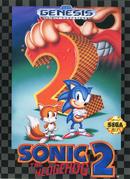 Sonic 2 US 1