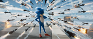 Sonic Film Trailer 50