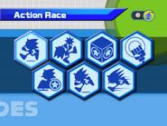 Sonic Heroes Multi