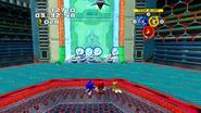 Sonic Heroes Power Plant 21