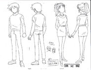 Sonic X Concept Art 005