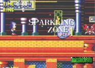 Sparkling Zone 1
