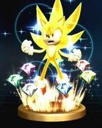 Super Sonic Trofeo