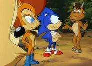 Warp Sonic 198