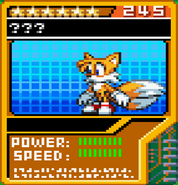 ??? Tails